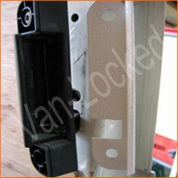 HandleGuard for Ford Transit - [2006>current]