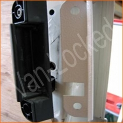 HandleGuard for Ford Transit - [2006>2014]