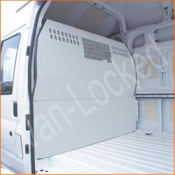 Bulkheads for Ford Transit - [2006>current]
