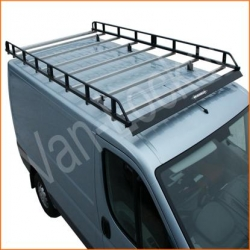 Maxrack Security Products For Nissan Nv200