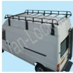 Maxrack Security Products For Ford Transit 2006 Gt 2014