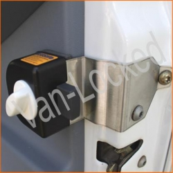 Heosafe Cab Locks Motorhome Security Products