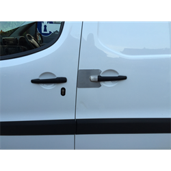 Armaplate for Citroen Dispatch - [2016>current]