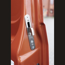 DeadLock for Renault Trafic - [2001>2014]