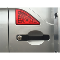 Slamhandle for Vauxhall Movano - [Mar10>current]
