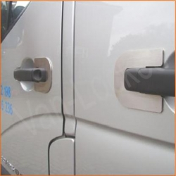ProtektaPlate for Vauxhall Movano - [Mar10>current]
